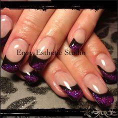 Gel nails pretty