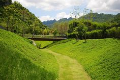 Landscape_Fluidity-23_Escape-Shma_Company-Limited-07 « Landscape Architecture Works | Landezine