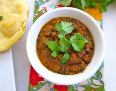 Dal Makhani (Indian Buttery Lentils)   The Food Charlatan