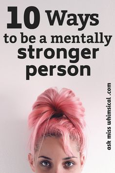 Be a mentally stronger person by taking care of certain things that will help you live a happy life. While your mental health isn't something you can control, but there's no harm in pampering yourself with a bit of self love and self care. Create your own Eat Better, Social Media Detox, Mentally Strong, How To Stop Procrastinating, Thing 1, Mental Health Awareness, Stress Management, Along The Way, Best Self