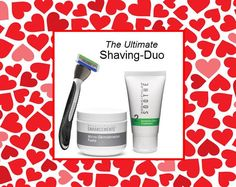 Get your man the essentials for a smooth shave! Father's Day will soon be here! ❤Rodan + Fields❤