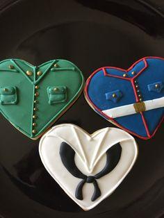 Military Sugar Cookies