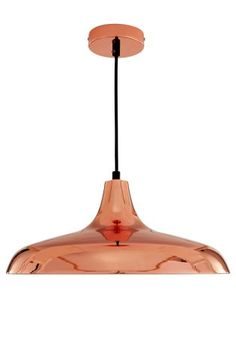 Buy Lighting Ceiling Lights Easyfit & Shades Feature & Novelty Lights Floor Lights Copper from the Next UK online shop Industrial Home Design, Industrial Shop, Industrial Flooring, Industrial Restaurant, Industrial Apartment, Industrial Shelving, Industrial Interiors, Industrial Lighting, Modern Industrial