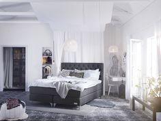 Sandö on Carpe Diemin suosituin jenkkisänky. Sandön hienous on kolme ainutlaatuisella tavalla yhdessä toimivaa jousitusjärjestelmää, jotka parantavat unen- ja elämänlaatua entisestään. ISKU