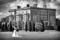 hedsor house view