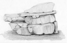 Lets Draw - How to Draw step by step pencil drawing course