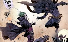Batman Dccomics Joker HD Wallpapers. For more cool wallpapers, visit: www.Hdwallpapersbank.com You can download your favorite HD wallpapers here .. It's free