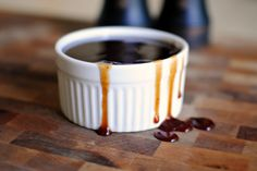 Simply Scratch » Homemade Barbecue Sauce... recommended by my friend Paula as delicious and easy!