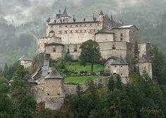 Image result for austrian castle