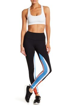 6e9a15e137e Image of Z By Zella High Waist Crushin  It Leggings Anti Chafing