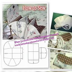 VARIEDADES LUGLE MANUALIDADES CON COSTURA.: Bellos bolsos y carteras ideales parazón vender. Diy Bags No Sew, Couture, Leather Working, Crochet Baby, Sewing Patterns, Card Making, Playing Cards, Cow, Handbags