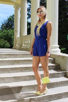 #sandicious #look #outfit #jumpsuit #kombinezon #stylizacja #fashion #modadamska #moda