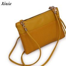 b1786474d5fc9 Casual Vintage Women Crossbody Messenger Bags Ladies Fashion Handbag  Shoulder Bag Large Tote Ladies Purse Hot