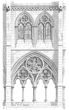 Dictionnaire raisonné de l'architecture française du XIe au XVIe siècle/Cloître - Wikisource
