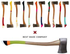Best Made Axes