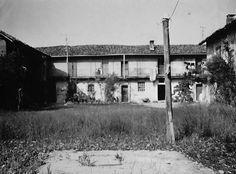Cascina Comolli a S.Damiano  (Gruppo Vecchie Memorie)