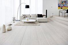 pavimento gres porcellanato effetto legno rovere sbiancato - Cerca con Google