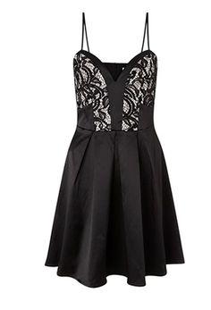 ariana-grande-for-lipsy-lace-cami-prom-dress