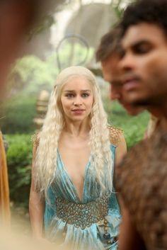Daenerys à Quarth