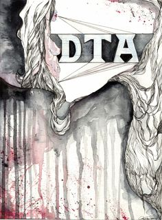 ILLUSTRATION - daryatretyakovas Webseite! daryaberlin  Illustration Tretyakova Darya
