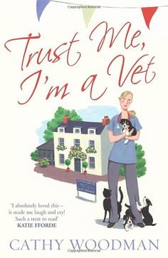 Lovely series of tales from a village vet