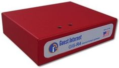 GIS-R4 Internet Gateway for Business Hotspots by Guest Internet. $232.48. Features and Benefits   - The GIS-R4 offers an economical approach to providing managed Internet Hotspot access for restaurants and lodging businesses, and any other small to medium business that has to provide wireless Internet access for the public.  The gateway can manage up to 100 Internet users with up to 10000 access codes. The maximum broadband speed supported is 20Mb/s.   - Low cost H...