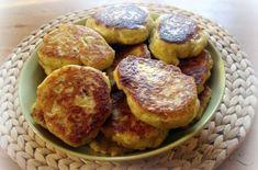Obrázek z Recept - Nadýchané bramborové lívance