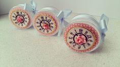 Caixa Relógio Alice Pais das Maravilhas