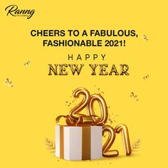 As we close the door on 2020 and look to the year to come, we wanted to thank you for your love and support. We look forward to seeing you in 2021. Happy New Year to you and yours, from all of us. Party Wear For Women, Looking Forward To Seeing You, Bespoke Design, Online Fashion Stores, Happy New Year, Blouse Designs, Lounge Wear, Outfits, Custom Design