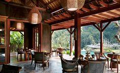Hospitality Design - Mandapa, a Ritz-Carlton Reserve