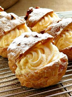 Unconditional Love is like a cream puff - self contained, delicious and absolutely irresistible!