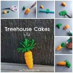 Carrots :)