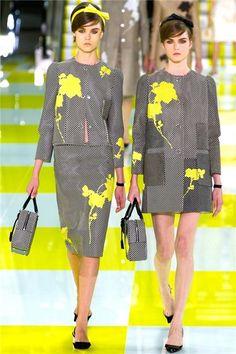 Louis Vuitton весна-лето 2013.Paris fashion week. - Ярмарка Мастеров - ручная работа, handmade