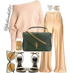 Dressing is a way of life DETAILS: Top #Hm Pants #Etro Bag #Ysl Shoes #Tomford  Frames #Fendi #Styledbyfashionkill21