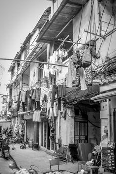https://flic.kr/p/qJY1Qt | Shanghai Old Street - China | Canon EOS 700D