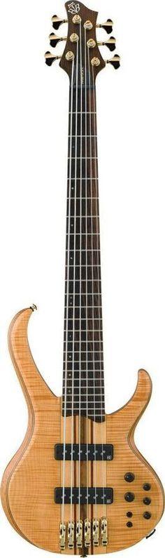 Ibanez BTB1406E Premium 6 String Bass Guitar