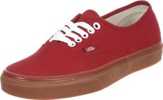 Vans Authentic chaussures 6,5 gumsole chili pepper | Your #1 Source for Sporting Goods & Outdoor Equipment