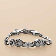 FOSSIL - Heritage Bracelet