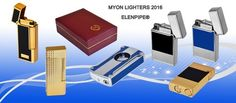 www.elenpipe-sw.com wholesale retail Myon lighters -20 % for NEW customers -5 % additional CHRISTMAS discount code:ELENPIPESANTA
