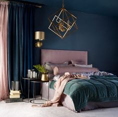 25 Elegant Bedroom Makeover Ideas With Small Budget - My New Room, Room Inspiration, Furniture Inspiration, Furniture Ideas, Inexpensive Furniture, Painting Inspiration, Interior Inspiration, Design Inspiration, House Design