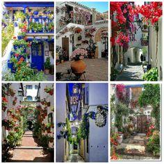 Cordoue, Espagne