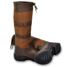K*ty Lake Country Boots