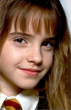 young Emma watson