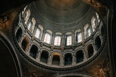 La Basilique du Sacre Coeur by Liviu Pascalau on 500px