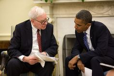 The best investment advice from Buffett and 11 other investors | Huffington Post