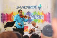 Música e historia en el Festival de la lectura Chacao 2016