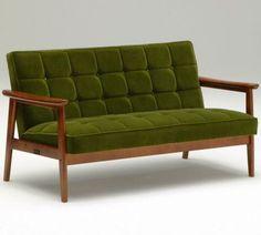 Designer couch holz  Sofa Anthrazit #LavaHot http://ift.tt/2EXwFjP | Haus Design ...