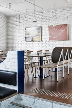 Mammoth Cafe by Techne Architecture Australian Interior Design, Interior Design Awards, Interior Design Website, Interior Design Studio, Cafe Pictures, Coffee Room, Booth Seating, Hospitality Design, Shop Interiors