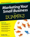 Marketing Your Small Business For Dummies, Australian and New Zealand Edition:Book Information - For Dummies