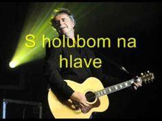 #PavolHammel #DejaVuLive #SHolubomNaHlave
